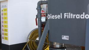 Petrobras anuncia reajuste no preço do diesel