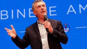 Novo ministro da Fazenda da Argentina traça estratégias para a aérea econômica