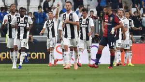 CR7 estabelece recorde, mas Juventus fica no empate pelo Campeonato Italiano