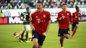 Com show de Lewandowski, Bayern volta a vencer no Alemão; Dortmund goleia
