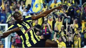 Time australiano diz que depende de ajuda financeira para contratar Bolt