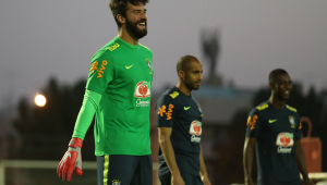 Tite não divulga escalação da Seleção Brasileira para amistoso contra a Argentina
