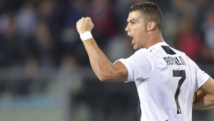 Cristiano Ronaldo marca dois na virada da Juventus sobre o Empoli