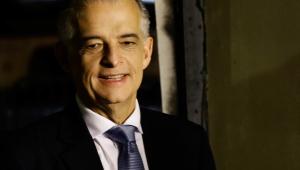 Márcio França promete incentivar energia verde e facilitar regularização de terras em SP
