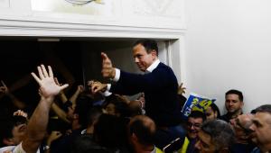 Doria diz que, a partir de janeiro, PSDB não será mais do muro: 'Vamos ter posições mais audaciosas'