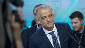 PDT anuncia apoio a Márcio França na disputa pelo governo de São Paulo