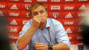 Queda do São Paulo no Brasileirão é pior do que derrocada de Palmeiras em 2009