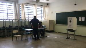 Mais um mesário morre de infarto durante a eleição do Rio de Janeiro