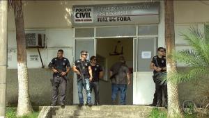 Empresário envolvido em tiroteio entre policiais civis de SP e MG depõe à Corregedoria da Polícia