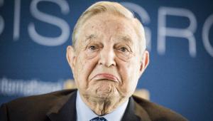 EUA: Polícia encontra explosivo dentro da casa do milionário George Soros