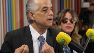 Marcio França diz que Bolsonaro 'representa frustração' e Haddad é 'tucano no PT'