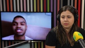 Sâmia Bomfim e Fernando Holiday trocam acusações sobre uso de dinheiro público