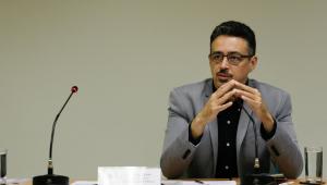 'Não temos filtro nem censura', afirma secretário de Cultura de SP