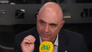 Galiotte anuncia que não irá à FPF e dispara: 'O Paulista é pequeno para o Palmeiras'