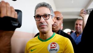 Romeu Zema vence Anastasia e é eleito governador de Minas Gerais