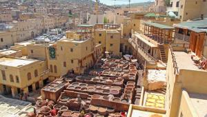Fez: a cidade que tem a maior medina do mundo árabe