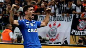 Herói do Cruzeiro, Arrascaeta revela que quase perdeu voo antes de viajar por 24 horas