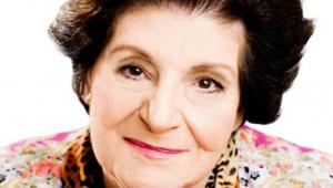 Morre a escritora Zibia Gasparetto, aos 92 anos