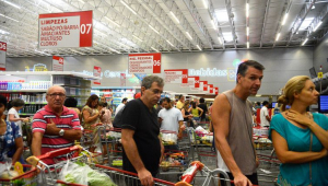 FGV: Economia cresceu 1,1% em 2018