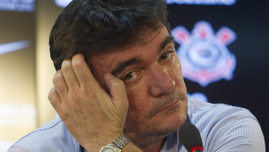 Corinthians deixou de ganhar R$ 50 milhões, mas prêmio de vice alivia finanças ruins