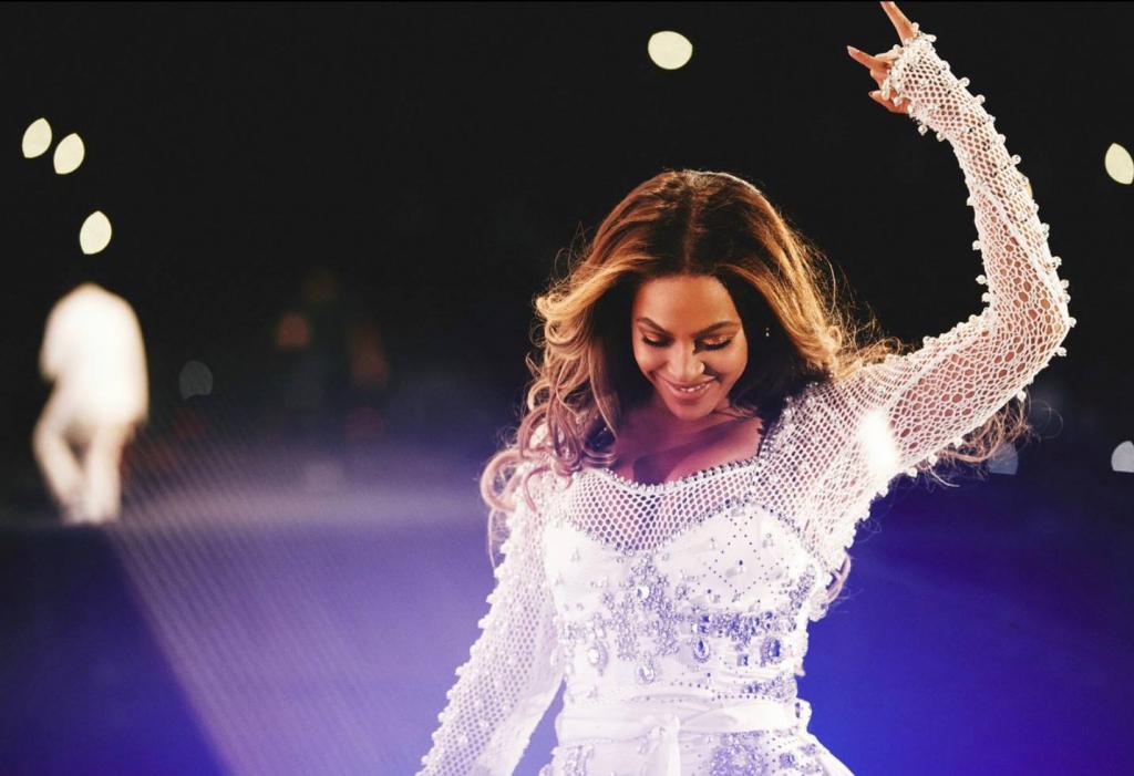 'Homecoming', documentário de Beyoncé, é indicado a 6 Emmys