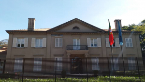 Consulado de SP suspende novos pedidos de nacionalidade portuguesa