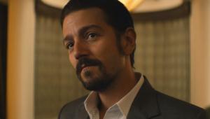 1º trailer de 'Narcos: México' mostra Diego Luna como 'chefe dos chefes'