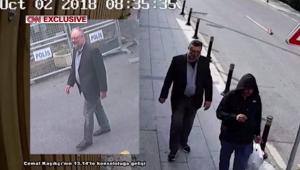 'Dublê' usou roupas de Khashoggi para simular que ele estava vivo, diz emissora