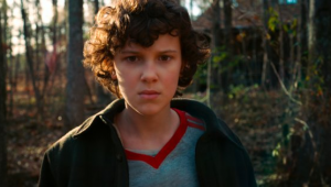 Millie Bobby Brown defende psicopata de 'You' e gera polêmica