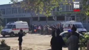 Ataque em faculdade na Rússia foi realizado por estudante