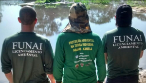 Carlos Andreazza: Esvaziar a Funai é gesto de hostilidade desnecessária