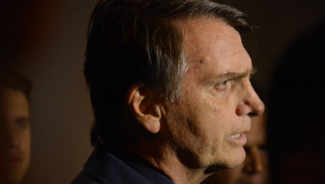 Felipe Moura Brasil: Xingar de 'fascista' é velha prática petista