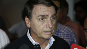 Marco Antonio Villa: PSL tem de ser o partido que dá tranquilidade ao Governo