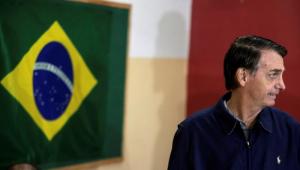 Felipe Moura Brasil: Bolsonaro fala em 'marginais vermelhos', PT veste a carapuça