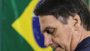 Marco Antonio Villa: Aviso a Bolsonaro: a soberba é má conselheira