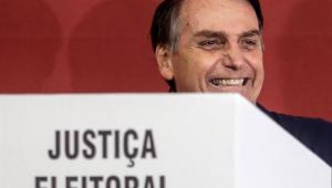 Paraná Pesquisas: Bolsonaro chega a quase 70% dos votos válidos em São Paulo