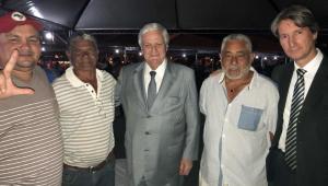 Deputado do PT investigado na Lava Jato tem HC expedido por Celso de Mello