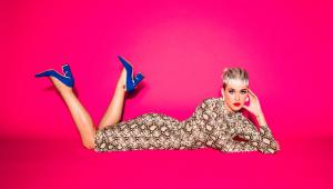Katy Perry lidera lista das cantoras mais bem pagas do mundo