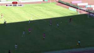 Lembra dele? Ex-são-paulino Ademilson esbanja categoria e faz belo gol no Japão