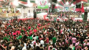 Samba-enredo escolhido pela Mangueira vai homenagear Marielle Franco