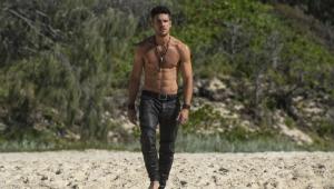 Marco Pigossi estrela 'Tidelands', produção australiana da Netflix; veja trailer