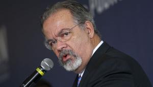 Raul Jungmann diz que Moro dará continuidade a parcerias para melhorar sistema prisional