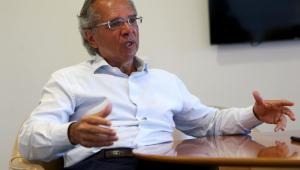 Paulo Guedes descarta que governo Bolsonaro irá vender parte das reservas internacionais