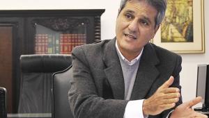 Raquel Dodge pede cassação do HC que revogou a prisão de Pepe Richa