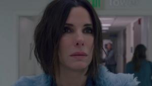 Sandra Bullock retoma parceria com Netflix, agora como diretora