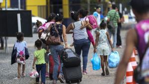 Emissão de carteiras de trabalho a refugiados bate recorde em 2018