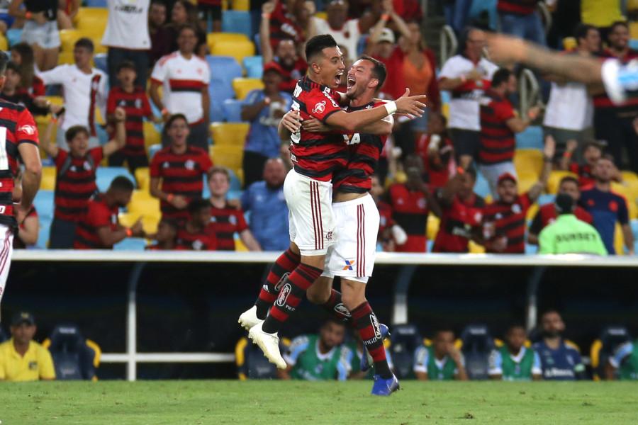 c96490835d Gilvan de Souza Flamengo ...