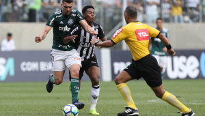 Rede Globo 'se vinga' do Palmeiras e coloca jogos da Copa do Brasil no Premiere