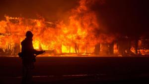 Incêndio na Califórnia já deixou 79 mortos e cerca de 1.300 desaparecidos