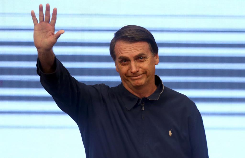 Bolsonaro nomeia quatro mulheres para equipe de transição
